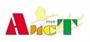 Лого Аист (вектор)