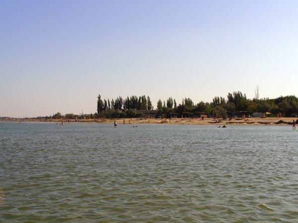 Отдых на Арабатской стрелке в сентябре, отдых на Азовском море 2014