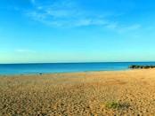 Приморский Посад, отдых на берегу Азовского моря в Приморском Посаде, частный сектор, пансионаты и базы отдыха, бронирование номеров, аренда жилья для отдыха