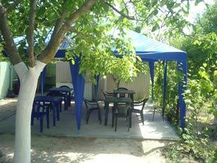 «Зелёный дворик» (частный сектор)