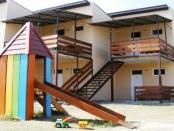 Мини-пансион «Лагуна», отдых на Арабатской стрелке, отдых в Стрелковом, отдых на Азовском море, Стрелковое, Арабатская стрелка, бронирование номеров, бронирование гостиниц и отелей