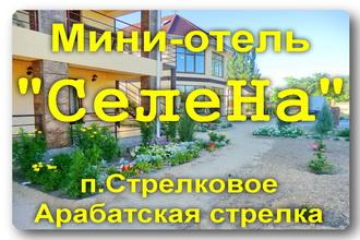 Мини-отель «СелеНа»