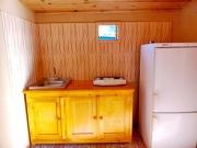 УЮТ отдельный домик для семьи Стрелковое Арабатская стрелка 003