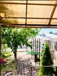 Мини-отель Grand Village, п.Счастливцево, Арабатская стрелка