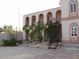 Гостевой домик «Курортный дворик»