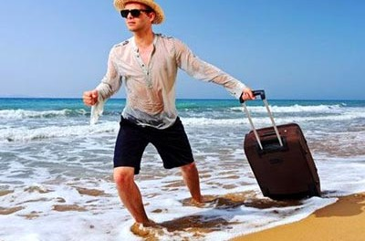 Едим на отдых на Арабатку или транспортные проблемы?