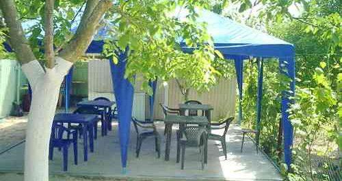 «Зелений дворик» (приватний сектор)