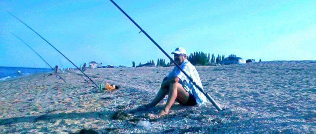 «Відпочинок у Ксюши та Міши» Арабатська стрілка Стрілкове